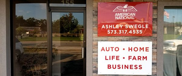 insurance agency in osage beach